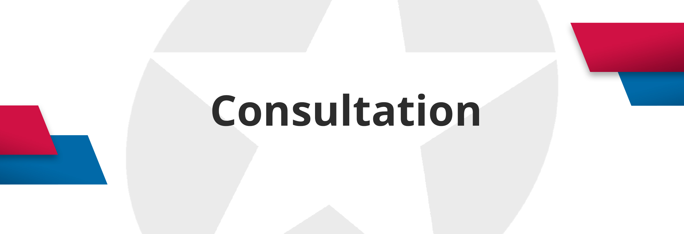 Request a consultation!