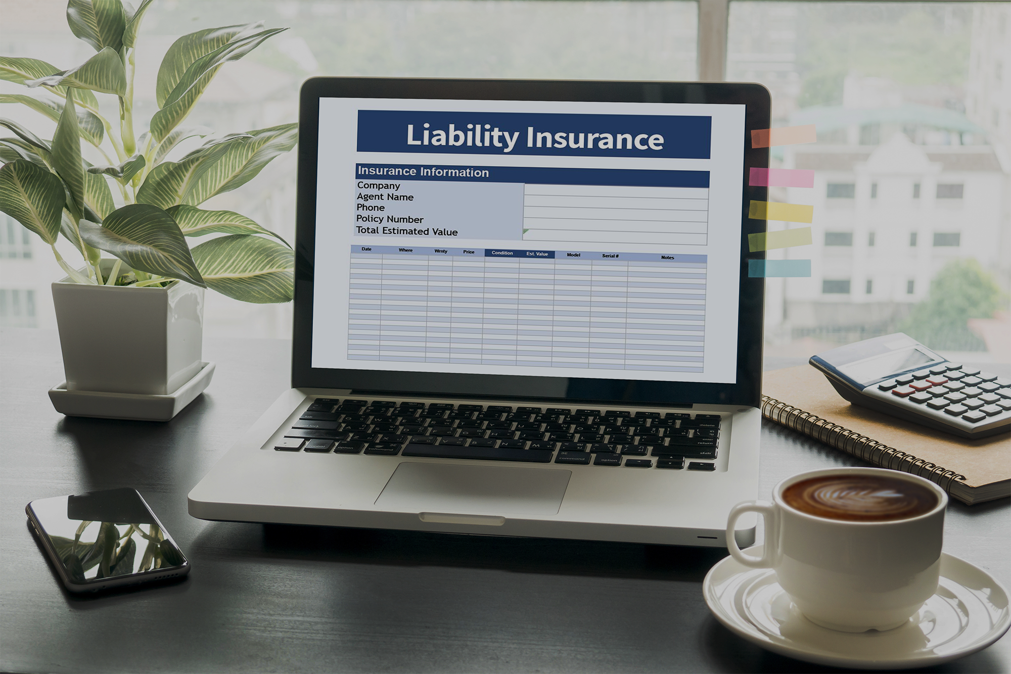 Mississippi General Liability Insurance Services-Banner